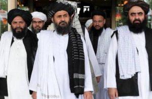 Taliban'dan 11 Eylül kararından çark etti