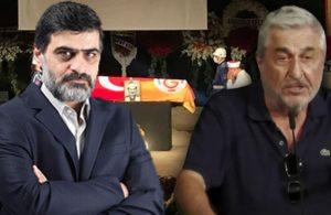 Gerici Yeni Akit yazarından oyuncu Cihat Tamer'e tehdit