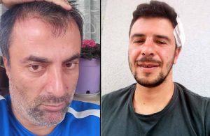 Antrenörlerin futbol sohbeti levyeli kavgaya dönüştü: İki yaralı