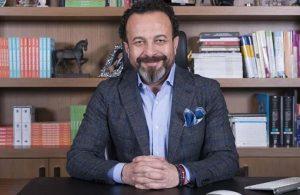 Aşı karşıtı açıklamalar yapan Dr. Ümit Aktaş'a meslekten alıkoyma cezası