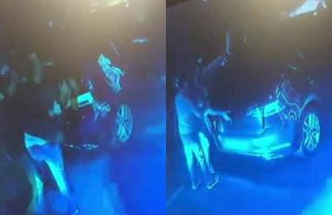 Valeler arasında bıçaklı ve silahlı kavga: İki yaralı, iki tutuklu