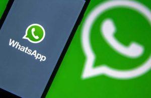 Türkiye'den WhatsApp'a 1 milyon 950 bin liralık ceza