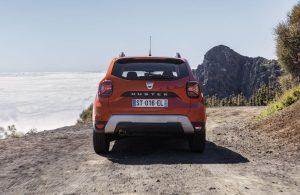 Yeni Dacia Duster Ekim ayı ile birlikte ilk zammını aldı