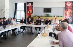 Nuri Şahin: Kariyerimde en önemli hoca Jürgen Klopp