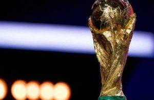 2 yılda bir Dünya Kupası için harekete geçiyorlar