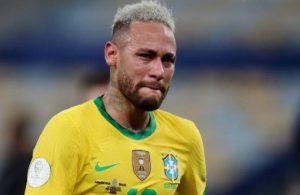 Neymar: Sanırım bu oynayacağım son Dünya Kupası