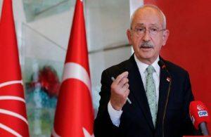 'Siyasi cinayet' uyarısı yapan Kılıçdaroğlu'nun koruma sayısı artırıldı