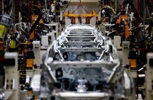 Otomotiv sektöründe kriz bitmiyor! Çip problemi bitmeden magnezyum problemi patladı