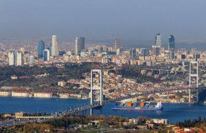 Emisyon üretimi durdurulmazsa, İstanbul sahilleri sular altında kalacak