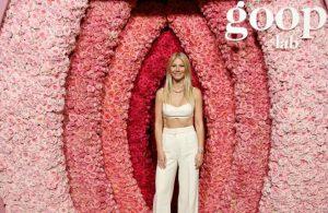 """Gwyneth Paltrow'dan """"kadınlar için"""" takviye besin"""