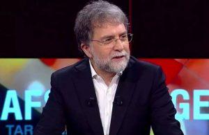 Ahmet Hakan: Ayaydın o yazı 'rüya algısına büründürülmüş kulis bilgileri' dedi