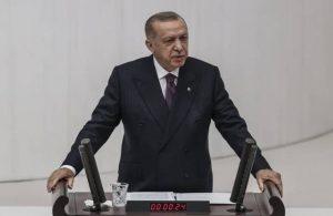 AKP'nin teklifinden Erdoğan'a iki yeni yetki çıktı