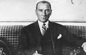 """""""Atatürk, Türkiye'yi 2 kat büyütürken hiç borç almadı"""""""