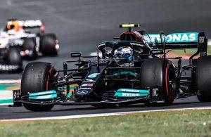 Formula 1 başladı! İstanbul Park'ta 16 yıllık rekor kırıldı