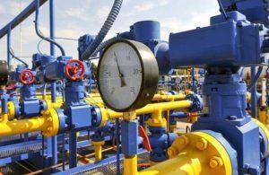Azerbaycan ile yeni doğalgaz anlaşması