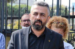 İzmir'de lisede 'TÜGVA' sürgünü iddiası