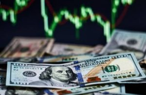 Dolar faiz kararı öncesi zirveden indi