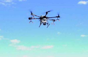 Dünyada bir ilk! Nakledilecek organ drone ile taşındı