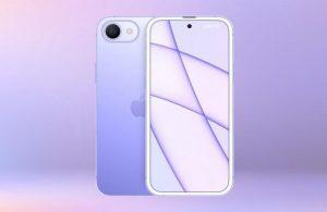 iPhone SE 3 hakkında yeni bilgiler geldi