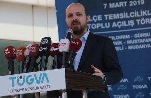 AKP döneminde vakıflara verilen taşınmazların tam listesi ortaya çıktı
